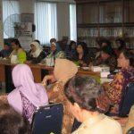 Pelatihan Tata Surat dan Tata Arsip 27,28-10-11