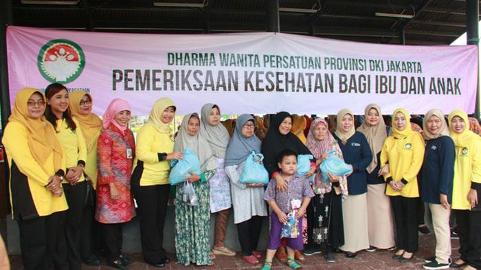 Pemeriksaan Kesehatan bagi Ibu dan Anak