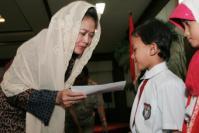 Santunan Ramadhan oleh DWP Prov. DKI Jakarta